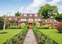 6 bed Detached property in Clare Hill, Esher...