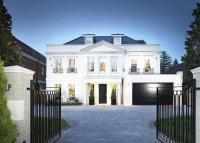 new home for sale in Sandown Road, Esher...