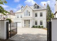 Detached property for sale in Wolsey Road...