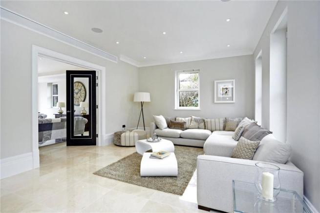 For Sale In Esher