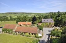 5 bed Character Property for sale in Nab End Farm, Glaisdale...