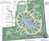 Plot for sale in Land at Beansheaf Farm...