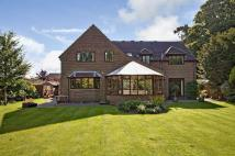 5 bed Detached property in Scarborough Road, Norton...