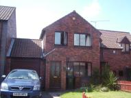 semi detached property in The Pastures, Sherburn