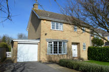 3 bedroom Detached property for sale in Orchard Road, Malton