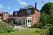 Detached property for sale in Low Moorgate, Rillington...