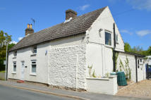 Detached home in High Street, Bempton
