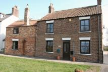 4 bed Detached property for sale in Nethergate, Nafferton...