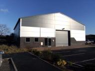 property to rent in THORNTON ROAD INDUSTRIAL ESTATE, Pickering, YO18