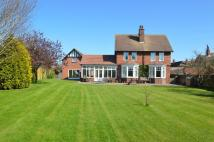 Detached house for sale in Filey, North Yorkshire...