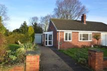 Semi-Detached Bungalow for sale in West Garth, Sherburn...