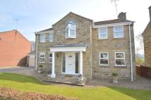 Detached home for sale in Duncombe Close, Malton...