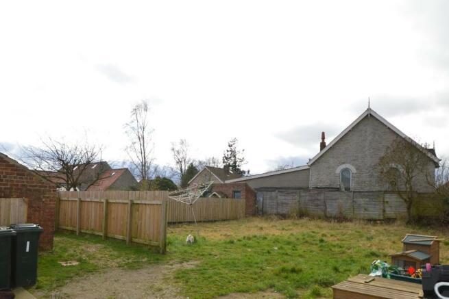 plot for sale in chapel street nawton helmsley yo62 yo62