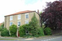 6 bedroom Detached property in Eastgate, Seamer...