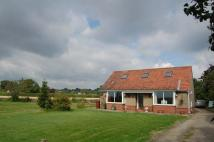 Detached Bungalow for sale in Wrelton, YO18