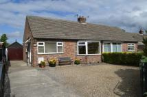 3 bed Semi-Detached Bungalow for sale in Swainsea Lane, Pickering...
