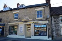 2 bedroom Shop in Park Street, Pickering...