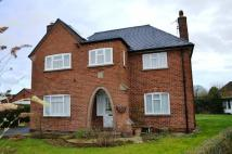 3 bed Detached property in Porritt Lane, Irton...