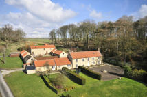 6 bed Character Property for sale in Hagg House...