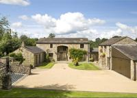 4 bedroom Detached house in Darley, Harrogate...