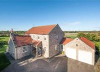 4 bed Detached house for sale in Main Street, Staveley...