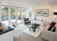 2 bed new Flat for sale in Park Crescent, Roundhay...