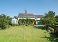 4 bedroom Detached property for sale in Cattal, York...