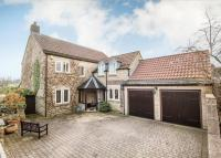 Detached property for sale in The Gables, Scriven...