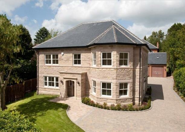5 bedroom house for sale in lands lane knaresborough hg5 for 5 6 bedroom houses for sale