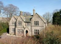 5 bedroom Detached property for sale in Otley Road, Killinghall...