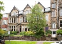 Terraced house for sale in Valley Drive, Harrogate...