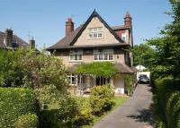 6 bedroom Detached property in Duchy Road, Harrogate...