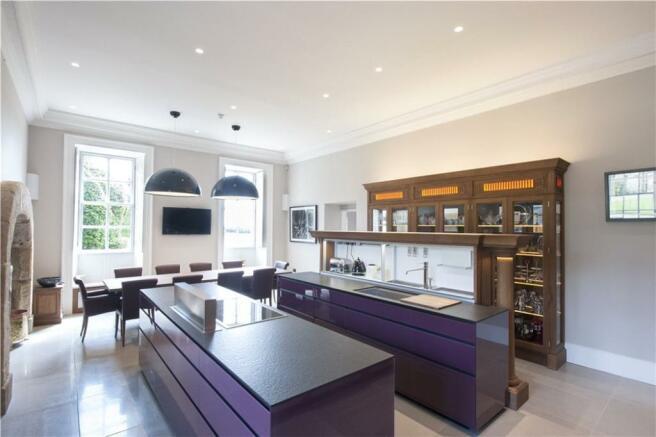 York: Luxury Kitchen