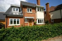 Detached home in Charity View, Knowle