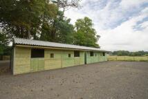Equestrian Facility property in Shamblehurst Lane North...