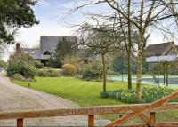 Detached property for sale in The Warren, Caversham...