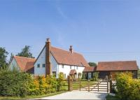 Detached house for sale in Upper Basildon...