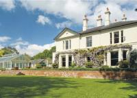 Detached home for sale in Normanstead...