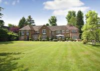 Detached house in Mill Lane, Shiplake...