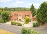 5 bed Detached home in Lambridge Wood Road...