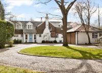 Detached property for sale in Newlands Lane, Stoke Row...