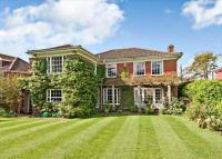 4 bed Detached property in Dark Lane, Wargrave...