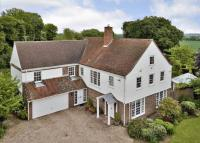 5 bed Detached property in Nuffield...