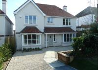 5 bed Detached home in Belle Vue Road...