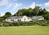 5 bed Detached property in Off Gangsdown Hill...