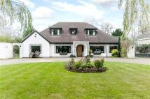 5 bed Detached property in Thame Road, Warborough...