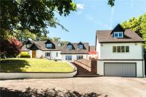 4 bedroom Detached home in Chalkpit Lane, Marlow...