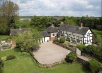 Detached property for sale in Longslow, Market Drayton...