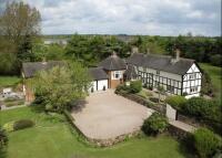 Detached property for sale in Longslow, Market Drayton...