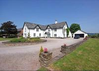 5 bed Detached home for sale in Rockfield, Monmouth, NP25